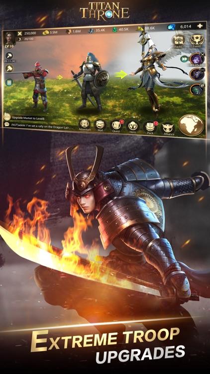 Titan Throne screenshot-4