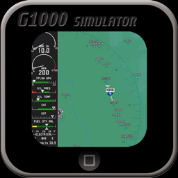 Simionic Simulator for Garmin G1000 (MFD)