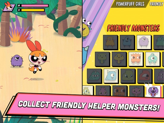 Ready, Set, Monsters! screenshot 9