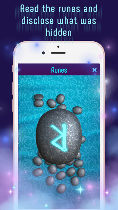 Your Fortune Telling - oracle screenshot four