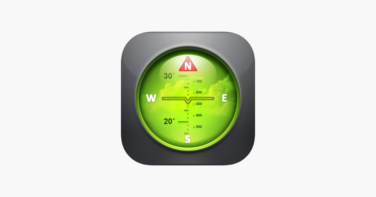 Maps Entfernungsmesser Iphone : Spyglass nav im app store