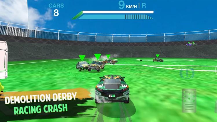 Derby Demolition screenshot-6