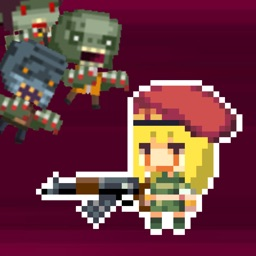 Zombie Strike - Survival War