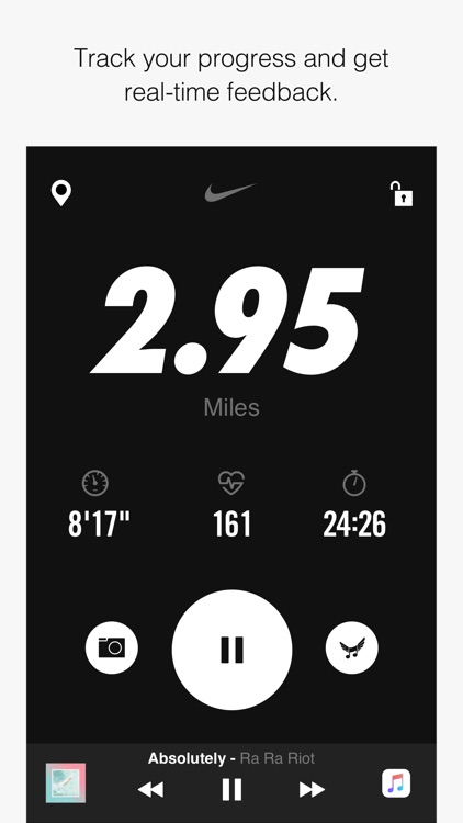 Nike+ Run Club screenshot-1