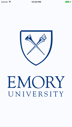 Emory Mobile on the App Store
