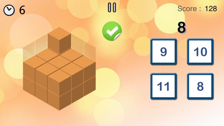 Math Champions lite - fun brain games for kids screenshot-2