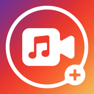 Add Background Music To Video ios app