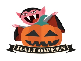 We would like to introduction  Halloween character emojis & stickers  for iMessage,  It is amazing collection stickers in iPhone and iPad to Chat funny with friends