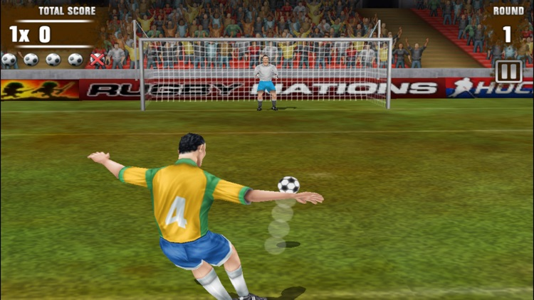 Football Kicks screenshot-0