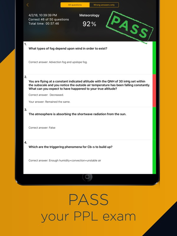 PPL Exam & Study - EASA & FAA - Online Game Hack and Cheat | Gehack com