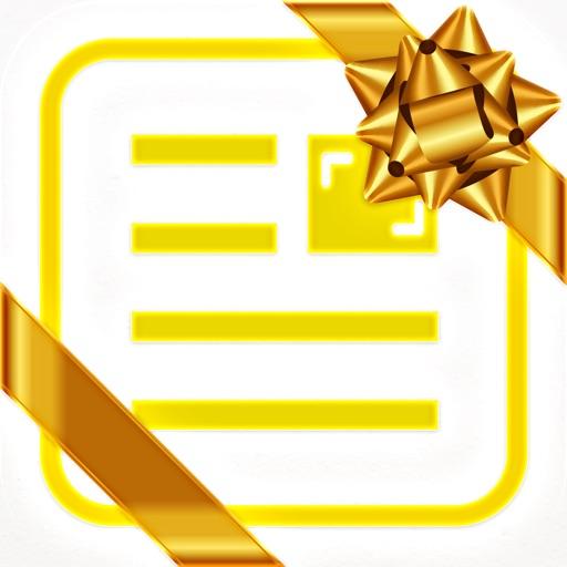 SlickPost iOS App