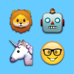 Emoji Keyboard PRO +