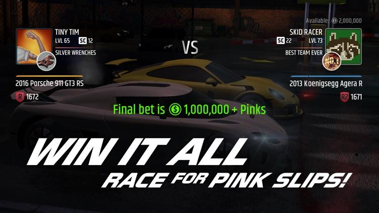 Racing Rivals screenshot-6