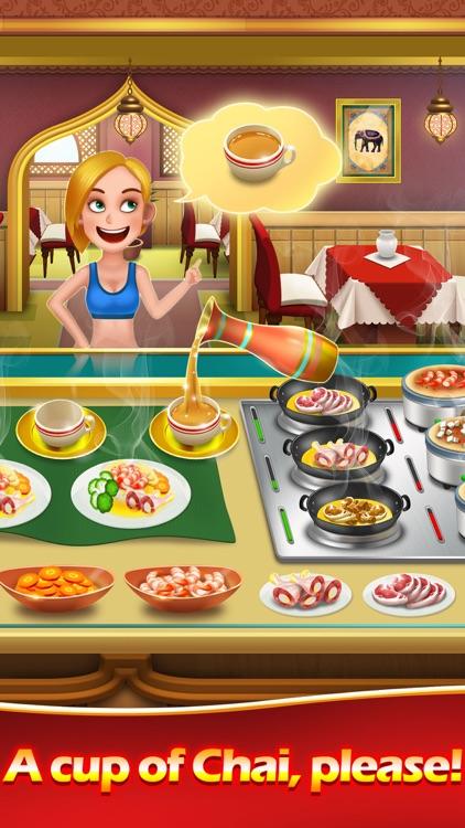 Crazy Cooking Chef screenshot-5