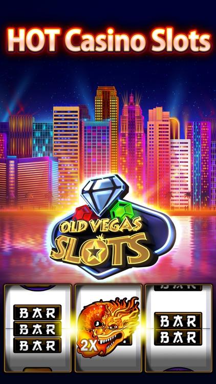 Old Vegas Slots screenshot-4