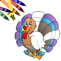 Codes for Thanksgiving Coloring Book! Hack