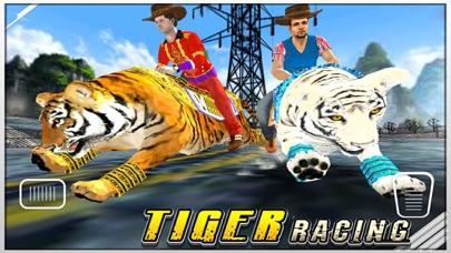 Tiger Racing : Simulator Raceのおすすめ画像2
