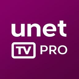 unet TV PRO