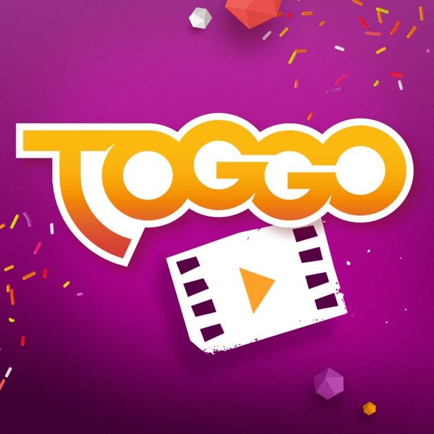 Toggo Plus Ninjago