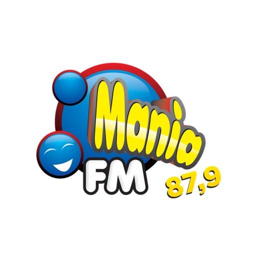 Mania FM - Itaguari-GO