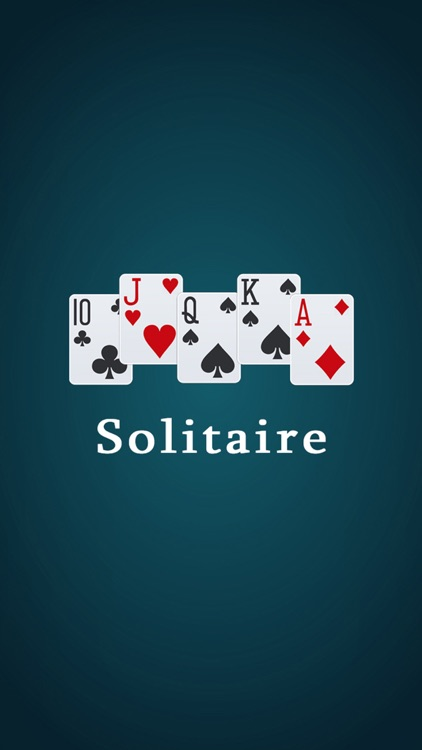 Solitaire - Card games for fun