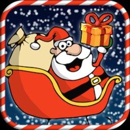 Let's Go Santa