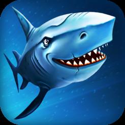Shark Hunt - Deadly Jaws