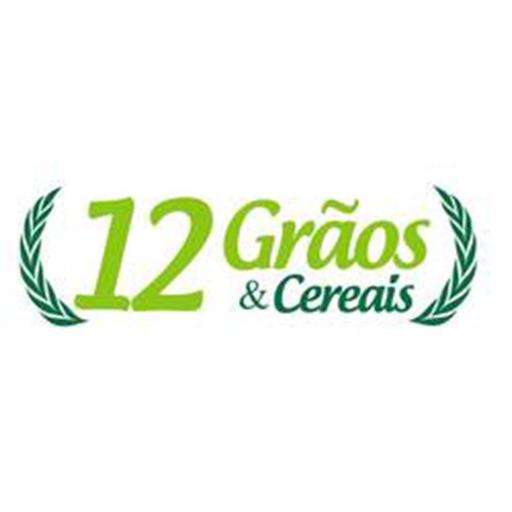 12 Grãos  e Cereais