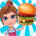 可口的汉堡-疯狂烹饪做饭游戏