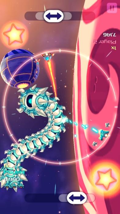 Space Cycler Screenshot 4
