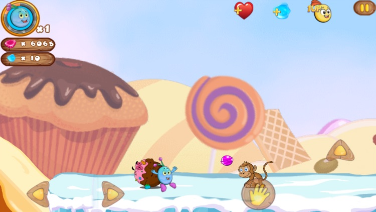 Adventures Story 2 screenshot-4