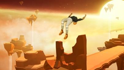Screenshot #7 for Sky Dancer: Free Falling