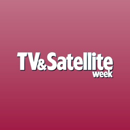 TV & Satellite Week Magazine