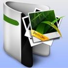 Photo Org Facebook的图片和视频专辑 icon