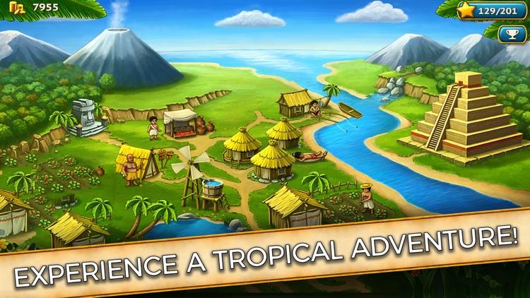 Artifact Quest - Match 3 Game screenshot-3