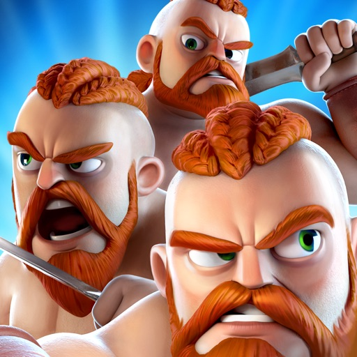 Castle Crush: Epic Strategy Game