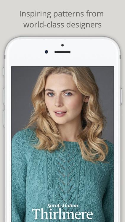 The Knitter screenshot-3