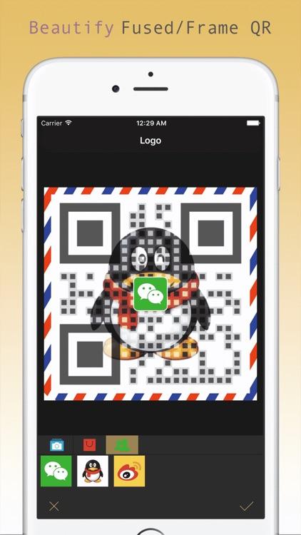 QR Code Studio Pro-QR Scanner screenshot-3