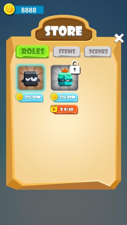 Stack Jumper screenshot-4