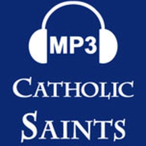 Catholic Saints Audio Library