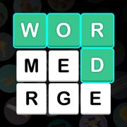 Word Merge-Words Search Peak