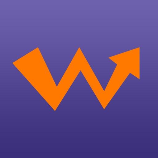 StockWeather - リアルタイム株価