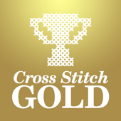Cross Stitch Gold