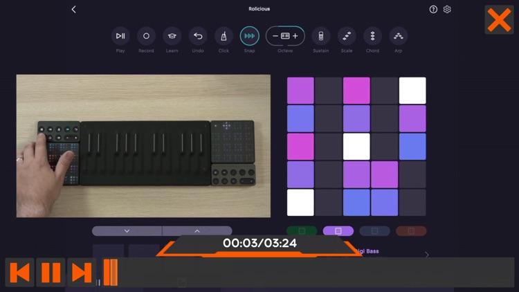 Making Music Course For Blocks screenshot-3