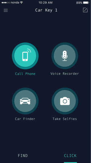 Zus Car Key Finder On The App Store