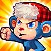 森林防御战: 猴子传奇