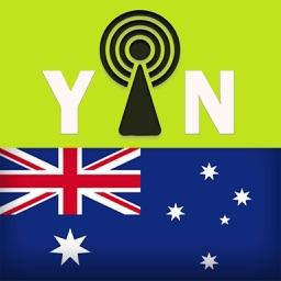 YanRadio-新西兰澳洲中文电台收音机