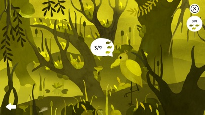 Under Leaves screenshot1