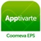 App Icon for Apptivarte App in Colombia IOS App Store