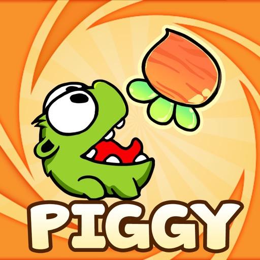 Hungry Piggy 3 : Carrot
